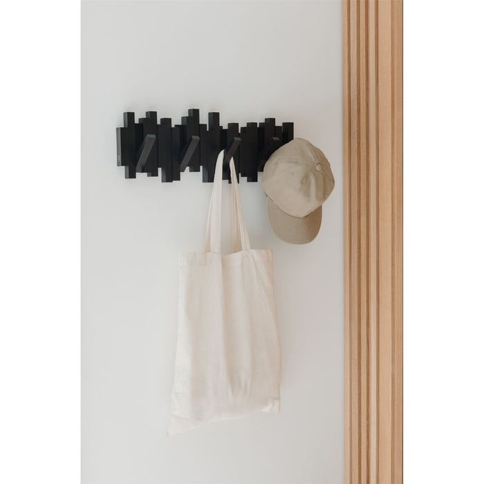 Umbra Sticks Multi Hook Coat & Hat Rack