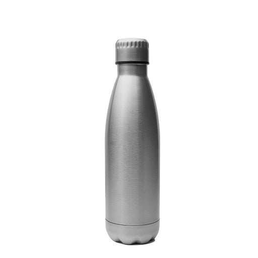 Sabichi 500ml Insulated Stainless Steel Water Bottle