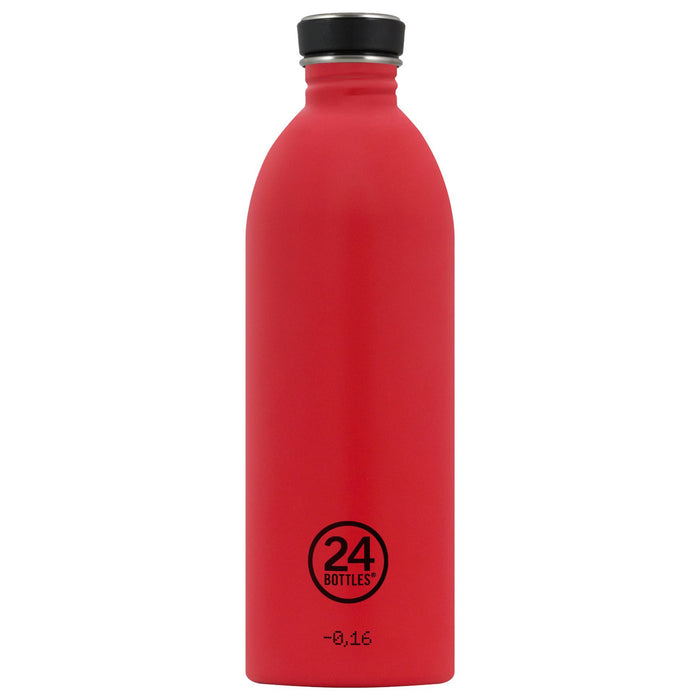 24Bottles 1.0L Urban Bottle Stainless Steel Drinks Bottle