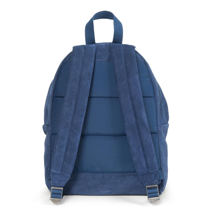 Eastpak Padded Pak'R Suede Backpack