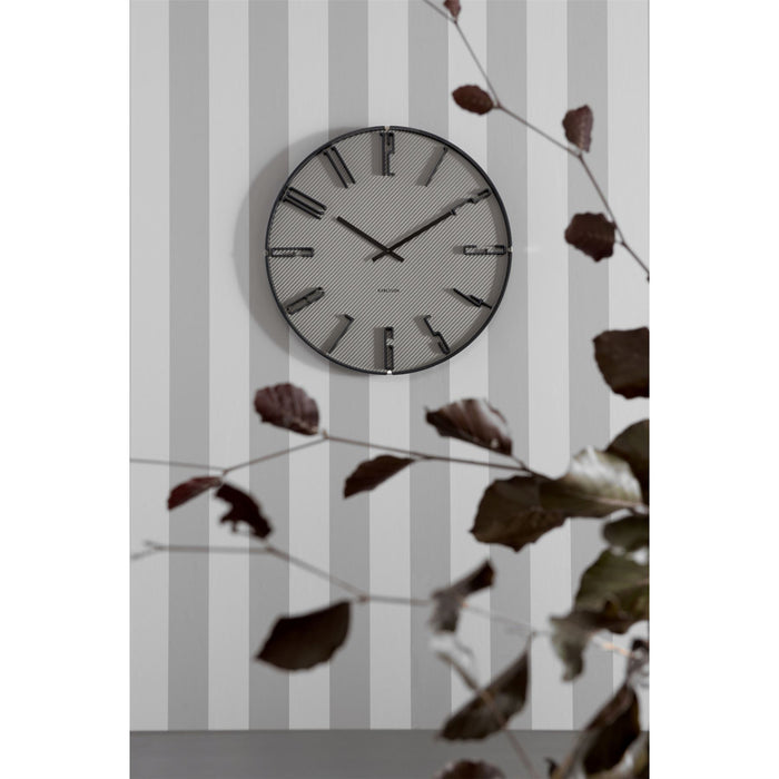 Karlsson Sentient 40cm Wall Clock