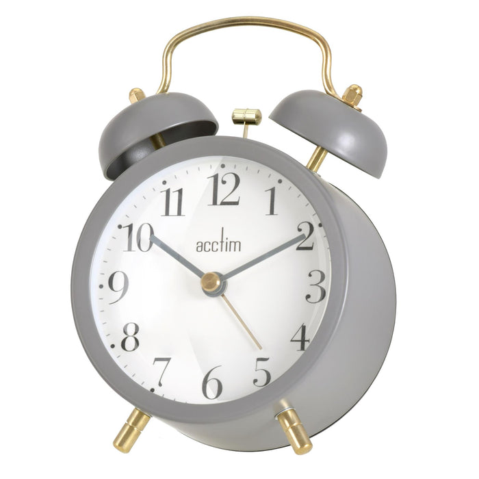 Acctim Sigrid Alarm Clock