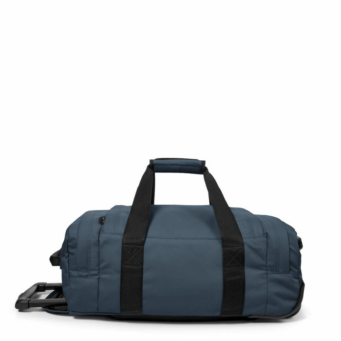 Eastpak Leatherface S Small Rolling Holdall