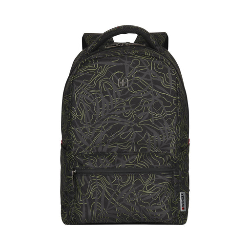 "Wenger Colleague 16"" Laptop Backpack"