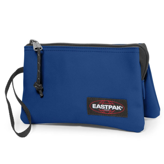 Eastpak India Bonded Blue Pouch