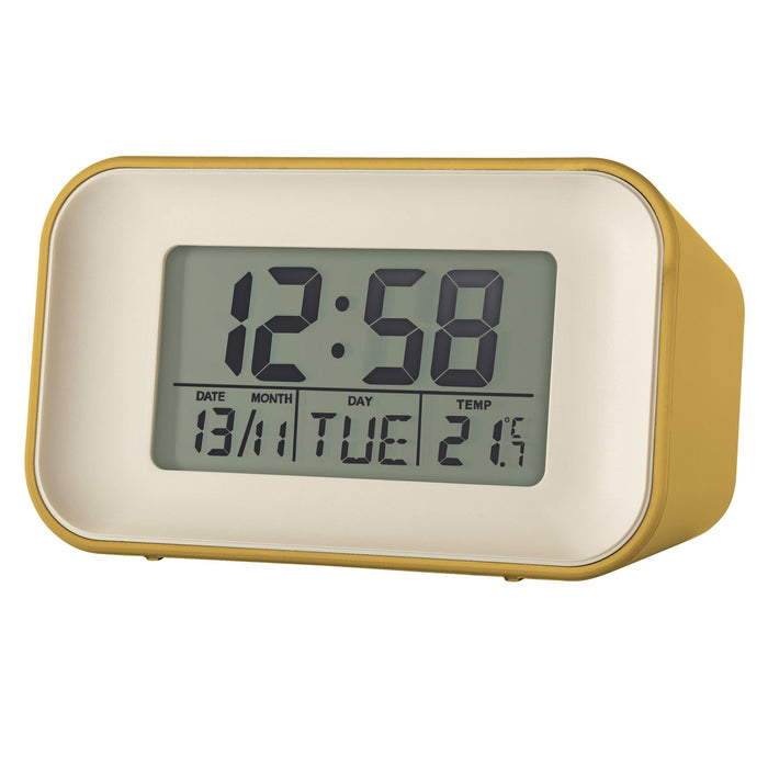 Acctim Alta Alarm Clock