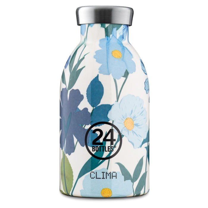 24Bottles 330ml Clima Bottle Insulated Stainless Steel Drinks Bottle
