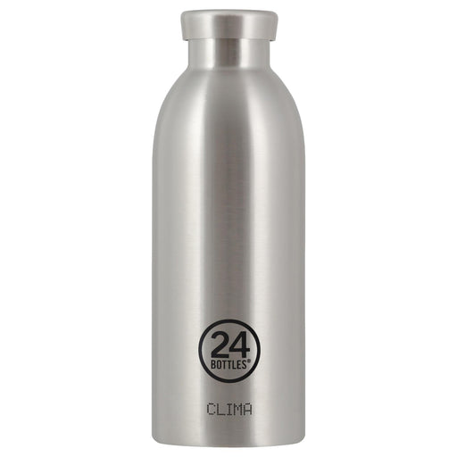 24 Bottles Clima Bottle 500ml Insulated Stainless Steel Drinks Bottle
