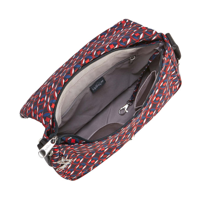 Kipling Earthbeat M Handbag