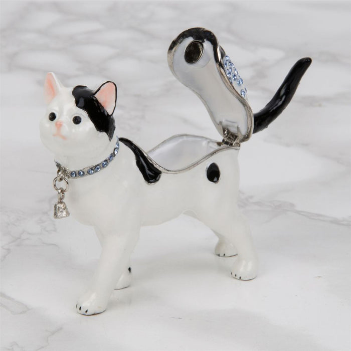 Tresured Trinkets Die Cast Metal Collectable Animal Ornaments