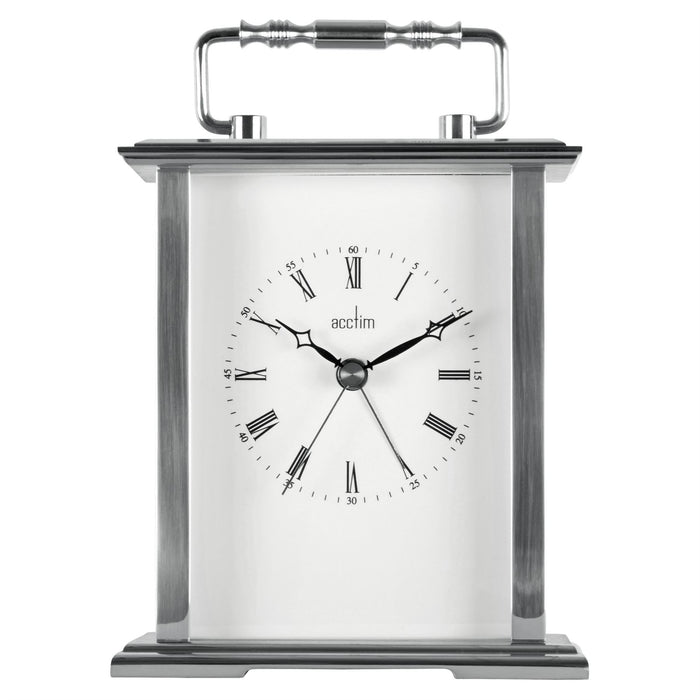 Acctim Gainsborough Mantel Carriage Clock