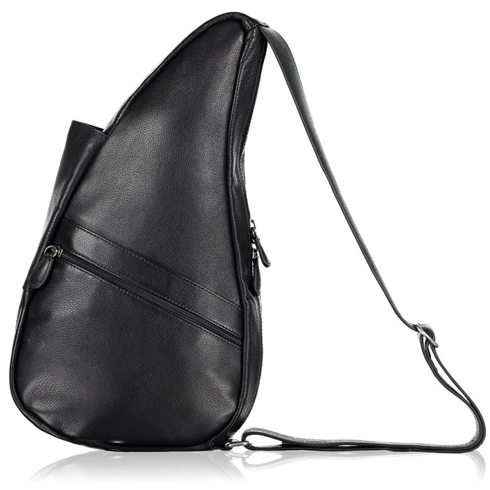 Healthy Back Bag Leather Small Handbag