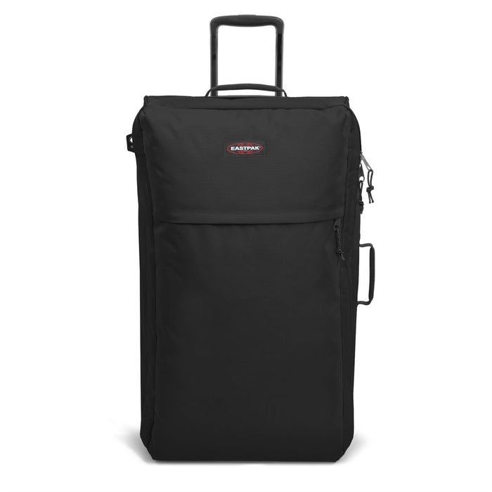 Eastpak Traf'Ik Light L Large Black Rolling Holdall