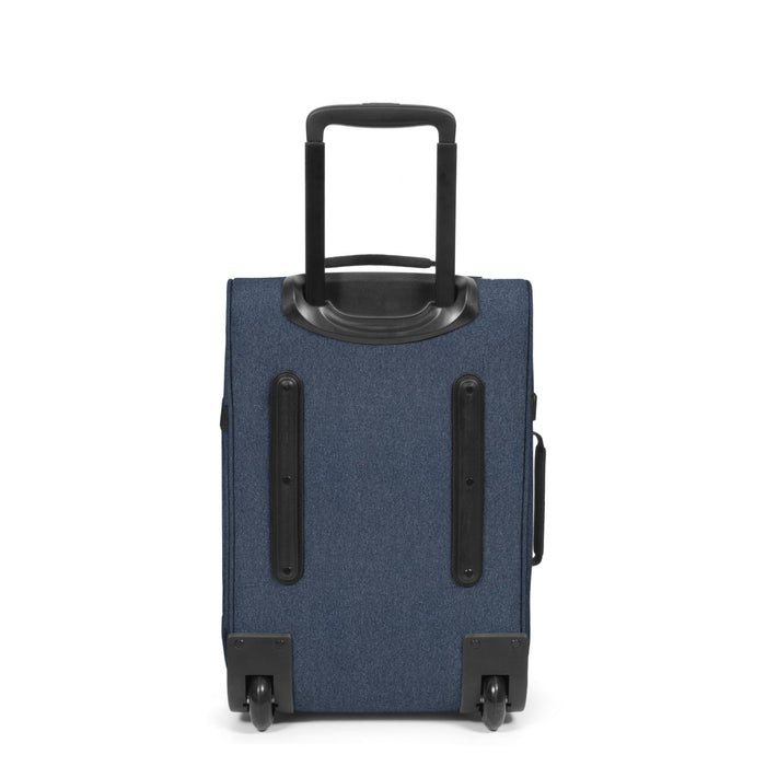 Eastpak Tranverz XS Small Rolling Holdall With TSA Lock