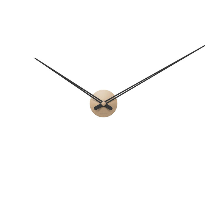 Karlsson Little Big Time Standard and Mini Wall Clock