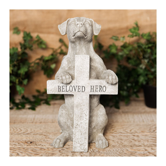 Best of Breed Cat / Dog Memorial Statues