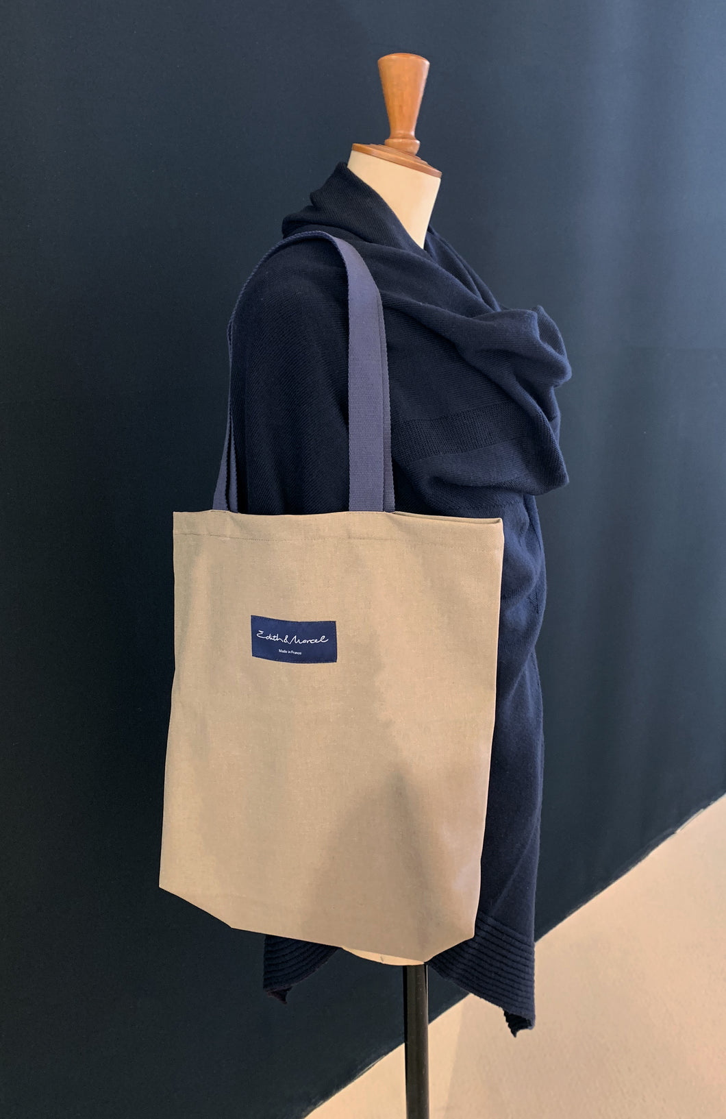 Tote-bag solidaire