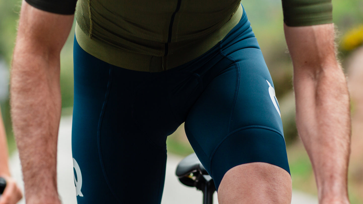 All Bib Shorts