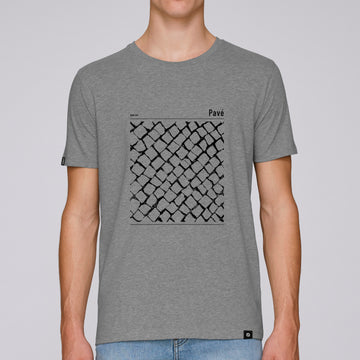 Land t-shirt - Pavé