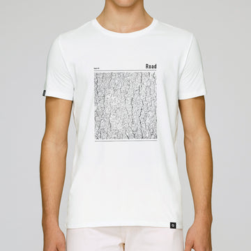 Land t-shirt - Road