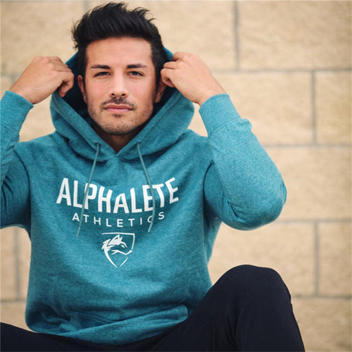 2018 New Hot Men Hoodies Sweatshirts