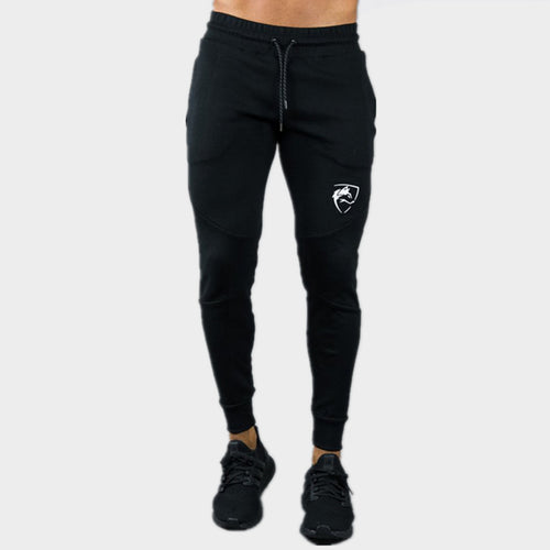 2018 GYMS New Men Pants Compress ALPHALETE