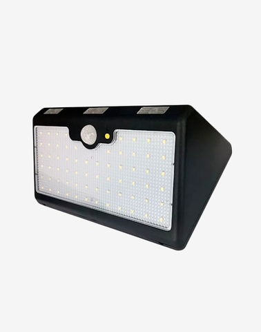APLIQUE LED SOLAR LX530