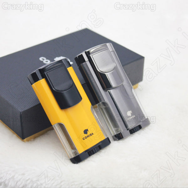 New Arrival COHIBA Cigar Lighter