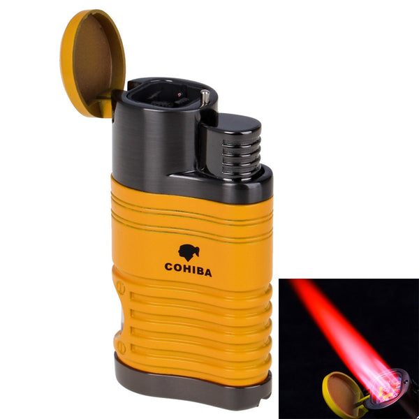 COHIBA FASHION HIGH-GRADE WINDPROOF LIGHTER