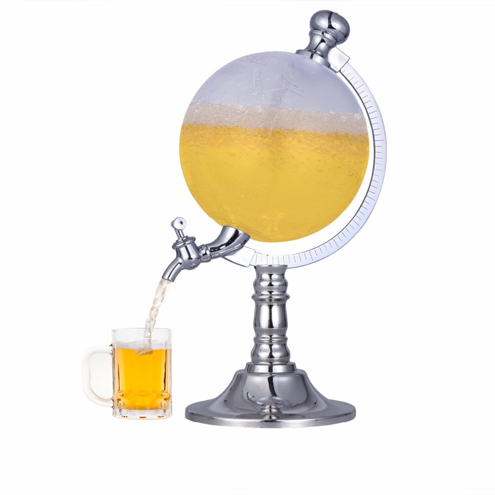 Barware Beer Beverage Alcohol Pouring Machine