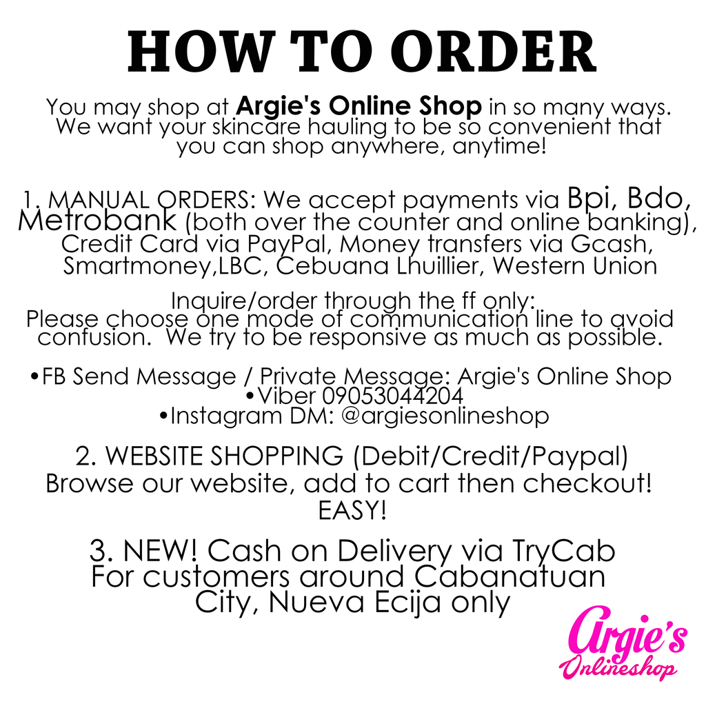 OTHER WAYS TO ORDER