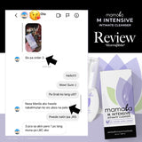 MAMALA INTENSIVE INTIMATE CLEANSER