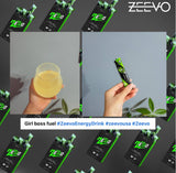 ZEEVO ENERGY DRINK