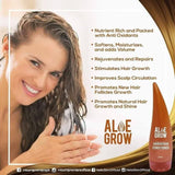 ALOE GROW CONDITIONER BY MISUMI PREMIERE