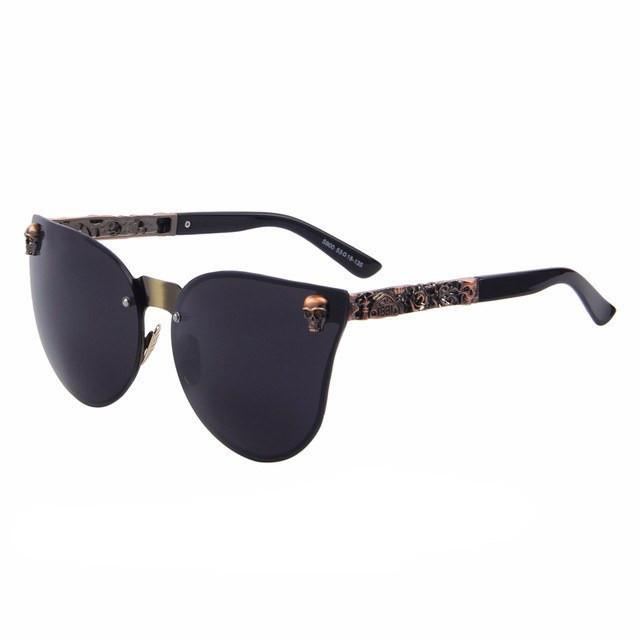 Fashion Skull Sunglasses