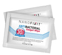 Antibacterial Gadget Wipe - Single