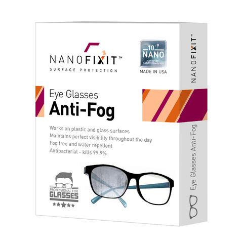 Prescription Glasses Protector
