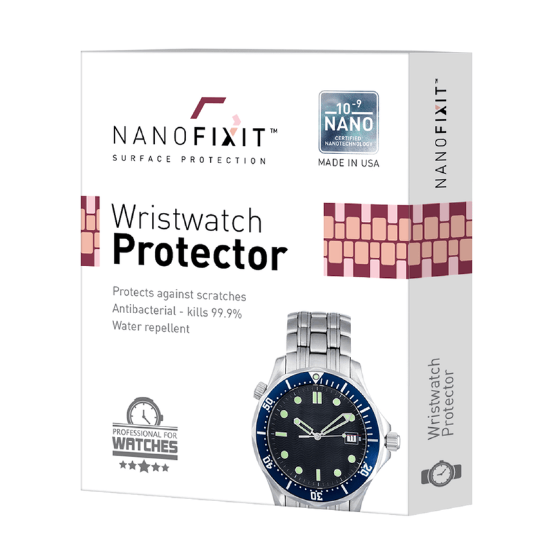 Wristwatch Protector
