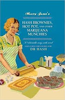 Mary Jane's Hash Brownies Hot Pot Book - MR NICE