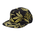 BOTANICAL CAMP CAP
