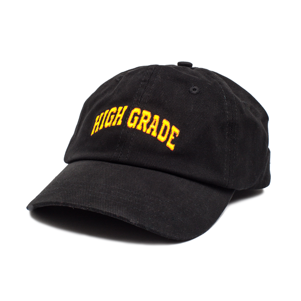 HIGH GRADE LOW PROFILE CAP
