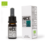 10% ORGANIC CBD OIL - MR NICE
