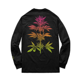 FREE THE LEAF LONG SLEEVE - MR NICE