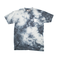 TEAM 23 T-SHIRT - TIE-DYE - MR NICE