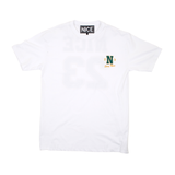 TEAM 23 T-SHIRT - WHITE