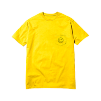 HAVE A NICE DAY POCKET T-SHIRT