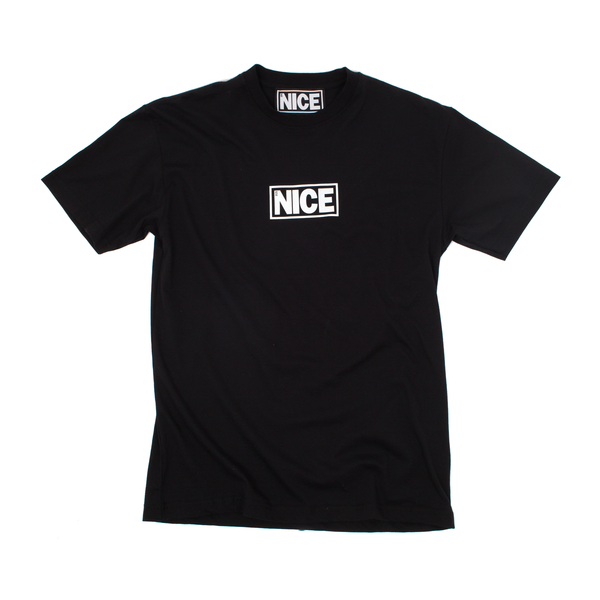 LOGO H.M. T-SHIRT - MR NICE