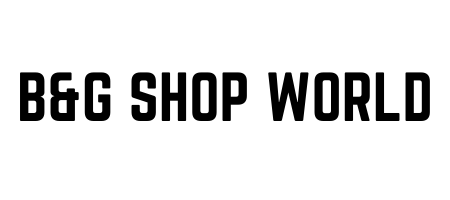 B&G SHOP WORLD