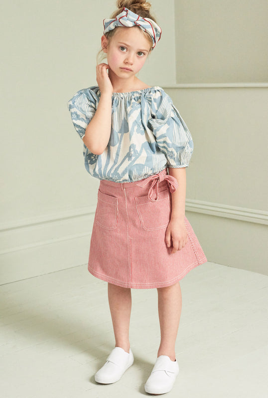 Look book - Girl 8