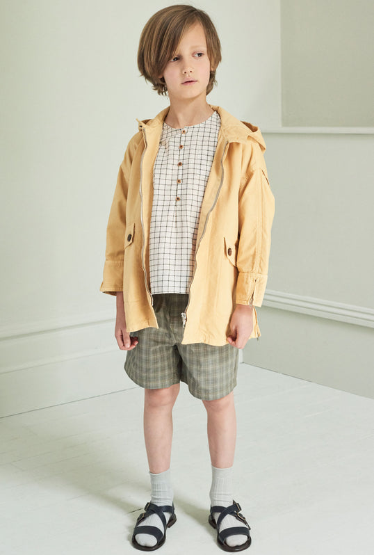Look book - Boy 8